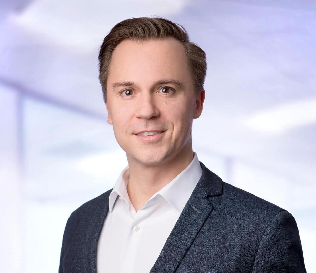 Dr. Jens Lange